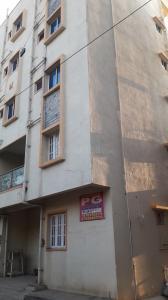 Building Image of Sri Venkateshwara PG For Gents in Electronic City