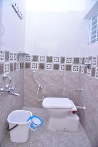 Bathroom Image of Greenville Serviced Apartment in Bommasandra