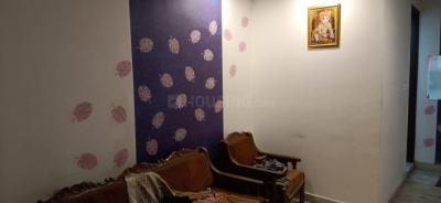 Gallery Cover Image of 1170 Sq.ft 3 BHK Apartment for rent in Govindpuri for 25000