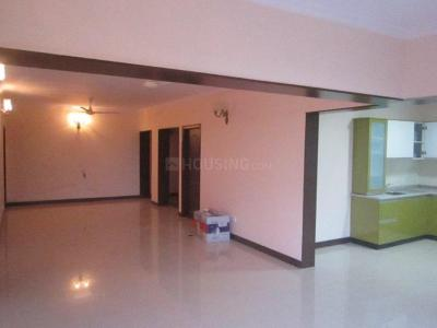 Gallery Cover Image of 1500 Sq.ft 3 BHK Apartment for rent in Sethna Palace Orchard, Armane Nagar for 45000
