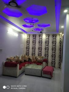 Gallery Cover Image of 900 Sq.ft 3 BHK Apartment for buy in Sewak Park for 5500000