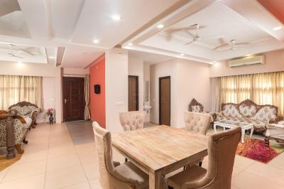 Hall Image of 2703 Sq.ft 4 BHK Independent House for buy in Cantt Area for 9200000