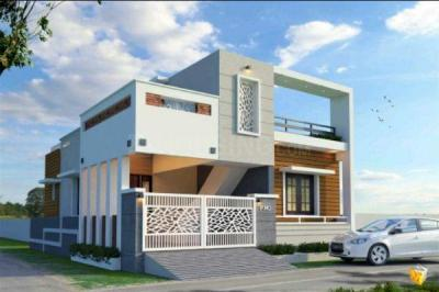 Gallery Cover Image of 1100 Sq.ft 2 BHK Villa for buy in Iyyappanthangal for 9000000