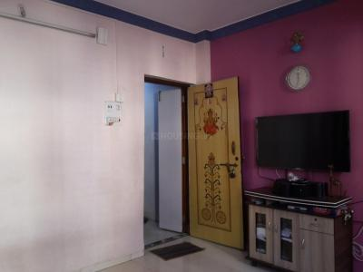 Gallery Cover Image of 650 Sq.ft 1 BHK Apartment for buy in Airoli for 6000000