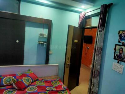 Gallery Cover Image of 500 Sq.ft 1 BHK Independent Floor for rent in Mahavir Enclave for 11000