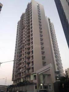 Gallery Cover Image of 650 Sq.ft 1 BHK Apartment for rent in Aims Sea View, Bhayandar East for 13000