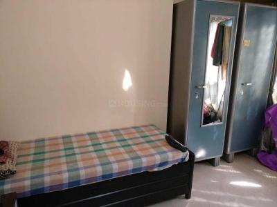 Bedroom Image of PG 4039502 Girgaon in Girgaon