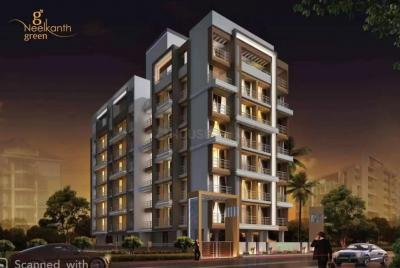 Gallery Cover Image of 720 Sq.ft 1 BHK Apartment for buy in Kamothe for 4896000