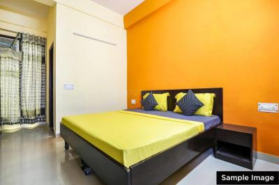 Bedroom Image of Oyo Life Hyd926 Gowlidoddy in Gachibowli