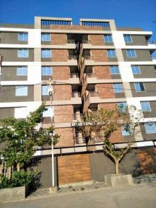 Gallery Cover Image of 1029 Sq.ft 2 BHK Apartment for buy in Wahe Guru Dreams Shree Leela, Lasudia Mori for 2900000