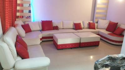 Gallery Cover Image of 3250 Sq.ft 4 BHK Apartment for rent in Supertech Emerald Court, Sector 93A for 50000