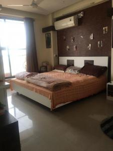 Gallery Cover Image of 1215 Sq.ft 2 BHK Apartment for buy in PSY Pramukh Elegance, Bhaijipura for 3900000