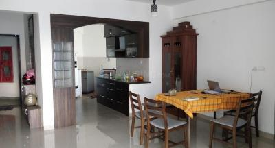 Gallery Cover Image of 1616 Sq.ft 3 BHK Apartment for rent in Jakkur for 25000