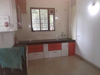 Gallery Cover Image of 650 Sq.ft 1 BHK Independent Floor for rent in Sukhsagar Nagar for 9000