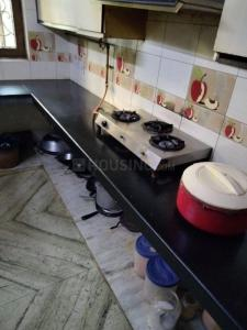Kitchen Image of Boys / Girls PG Sector 52 Noida in Sector 52