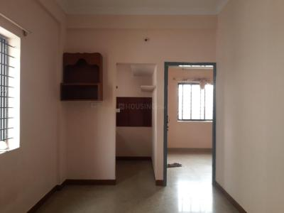 Gallery Cover Image of 550 Sq.ft 1 BHK Apartment for rent in Marathahalli for 11000