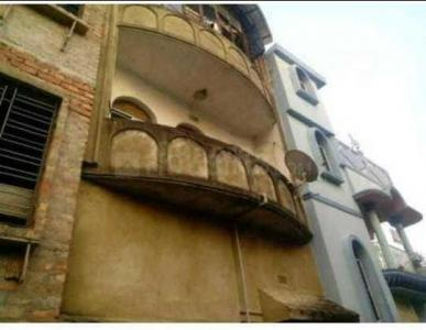 Gallery Cover Image of 500 Sq.ft 1 RK Independent House for rent in Garia for 2700