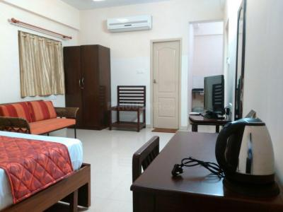 Gallery Cover Image of 1550 Sq.ft 3 BHK Apartment for rent in Koramangala for 55000