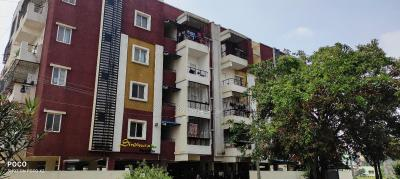 Gallery Cover Image of 1320 Sq.ft 3 BHK Apartment for rent in Electronic City for 15500
