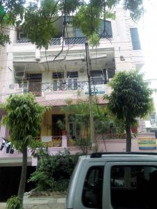 Gallery Cover Image of 600 Sq.ft 1 BHK Apartment for rent in Vaishali for 9000