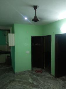Gallery Cover Image of 600 Sq.ft 1 BHK Independent Floor for rent in Rajouri Garden for 15000