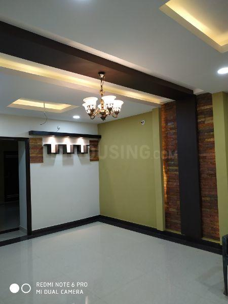Living Room Image of 1350 Sq.ft 3 BHK Independent House for buy in Bandlaguda Jagir for 7500000