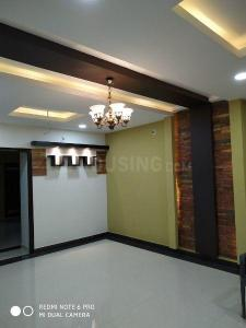 Gallery Cover Image of 1350 Sq.ft 3 BHK Independent House for buy in Bandlaguda for 7500000