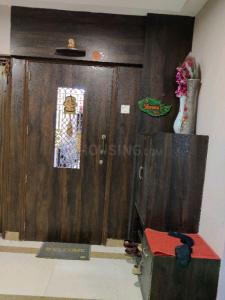 Gallery Cover Image of 1050 Sq.ft 2 BHK Apartment for rent in Gokuldham CHS, Kharghar for 23000