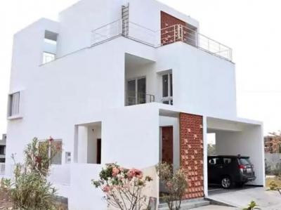 Gallery Cover Image of 1050 Sq.ft 2 BHK Villa for buy in Kadugodi for 4237500
