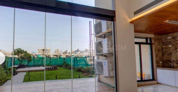 Hall Image of 1635 Sq.ft 3 BHK Independent House for buy in Rivali Park WinterGreen, Borivali East for 39000000