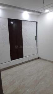 Gallery Cover Image of 689 Sq.ft 3 BHK Independent Floor for rent in Sector 24 Rohini for 16000