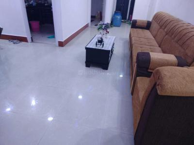 Gallery Cover Image of 1200 Sq.ft 3 BHK Apartment for rent in Banjara Hills for 30000