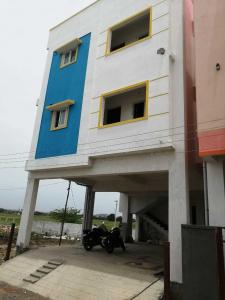 Gallery Cover Image of 688 Sq.ft 2 BHK Apartment for buy in Selaiyur for 2408000