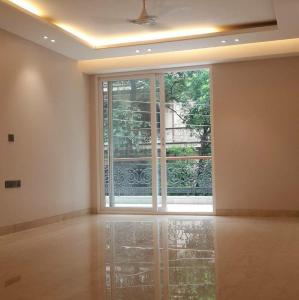 Gallery Cover Image of 2200 Sq.ft 3 BHK Independent Floor for buy in Panchsheel Enclave for 45000000