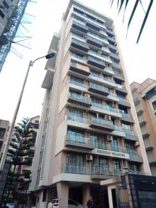 Gallery Cover Image of 1140 Sq.ft 2 BHK Apartment for buy in Meridian Meadows, Seawoods for 15500000