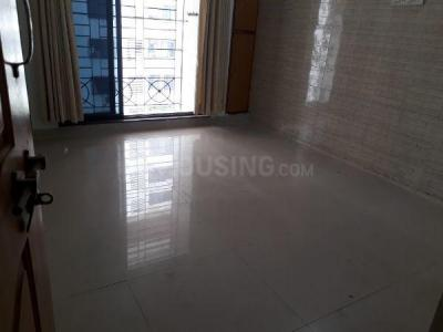 Gallery Cover Image of 630 Sq.ft 1 BHK Apartment for rent in Seawoods for 19000