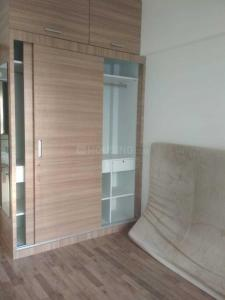 Gallery Cover Image of 980 Sq.ft 2 BHK Apartment for rent in Promenade At The Address, Ghatkopar West for 46000