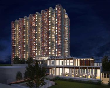 Gallery Cover Image of 1150 Sq.ft 2 BHK Apartment for buy in Chaphalkar Elina Living, Mohammed Wadi for 6200000