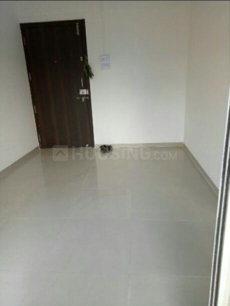 Living Room Image of 411 Sq.ft 1 BHK Apartment for buy in Talegaon Dhamdhere for 1600000