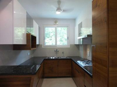 Gallery Cover Image of 2700 Sq.ft 4 BHK Independent Floor for rent in Paschim Vihar for 60000