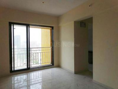 Gallery Cover Image of 600 Sq.ft 1 BHK Apartment for rent in Bibwewadi for 9000