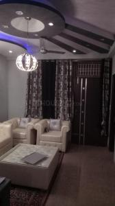 Gallery Cover Image of 1300 Sq.ft 3 BHK Independent Floor for rent in Noida Extension for 10000