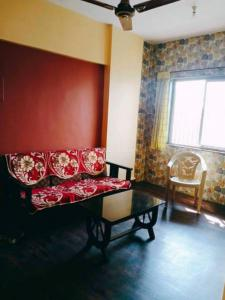 Gallery Cover Image of 600 Sq.ft 1 BHK Apartment for rent in Nilgiri Apartment marol, Andheri East for 25000