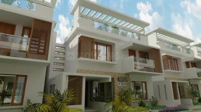 Gallery Cover Image of 3753 Sq.ft 4 BHK Villa for buy in Zonasha Paradiso, Kartik Nagar for 36700000