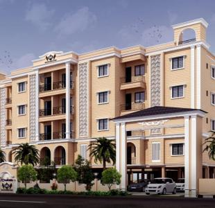 Gallery Cover Image of 567 Sq.ft 2 BHK Apartment for buy in Ambattur for 3794431