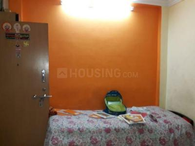 Gallery Cover Image of 325 Sq.ft 1 RK Apartment for rent in Prathamesh Vaibhav, Vikhroli East for 14000