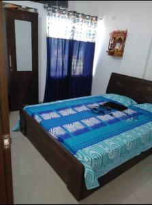 Gallery Cover Image of 1000 Sq.ft 2 BHK Apartment for rent in Jayshree Boulevard, Lohegaon for 21000