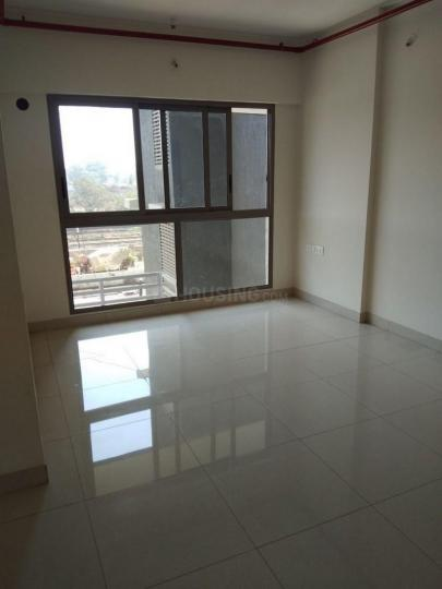 Living Room Image of 1000 Sq.ft 3 BHK Apartment for rent in Mulund West for 43000