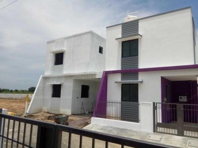 Gallery Cover Image of 1250 Sq.ft 3 BHK Villa for buy in Avadi for 5145000