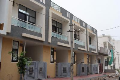 Gallery Cover Image of 1500 Sq.ft 3 BHK Villa for buy in Jagatpura for 4300000